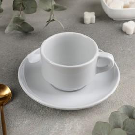 Кофейная пара «Дельта», 170 мл
