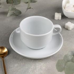 Чайная пара «Дельта», 230 мл