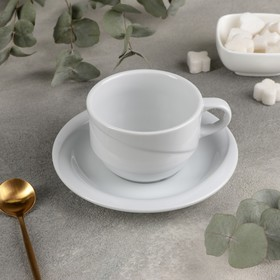 Чайная пара «Икс-танбул», 230 мл