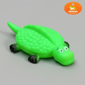 """Toy squeaking """"Bug"""", 14.5 cm, mix colors"""