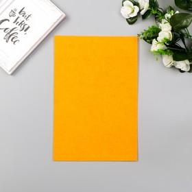 A set of felt pads (hard) 2 mm 20x30 cm 10 sheets CV. cuts