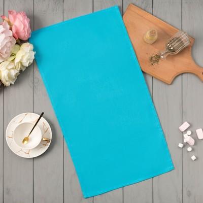 """Ethel towel 30*60cm """"blueberry Forest"""", matting, 100% cotton, 165 g/m2"""