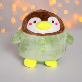 Мягкая игрушка «Пингвин», цвета МИКС