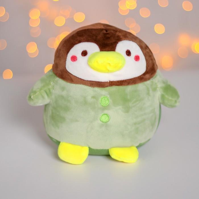 Мягкая игрушка «Пингвин», цвета МИКС - фото 4467735