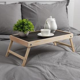 """{{photo.Alt    photo.Description    'Столик для завтрака """"Ренессанс"""", натуральный, 50×30 см'}}"""