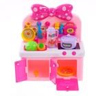 Набор игровой «Кухня» для кукол - фото 105510524