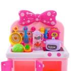 Набор игровой «Кухня» для кукол - фото 105510525