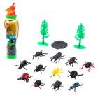 """Set insects """"wonderful world"""" MIX"""