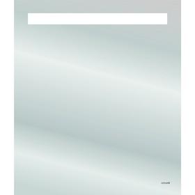 Зеркало Cersanit LED 010 BASE 60x70 см, с подсветкой
