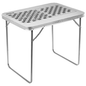 Стол ССТ-5И, 70 х 50 х 60 см, цвет металлик