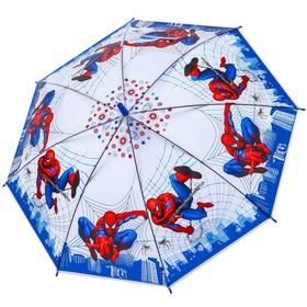 Зонт детский, Человек-паук Ø 84 см