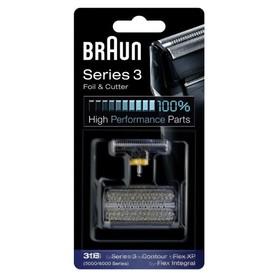 Сетка и режущий блок Braun 31B для электробритв Braun Series 3
