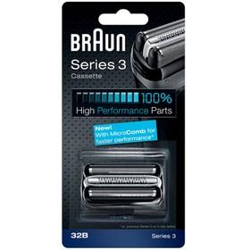 Сетка и режущий блок Braun 32B для электробритв Braun Series 3