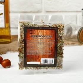 """Набор из трав и специй для приготовления настойки """"Абрикосовая"""", Добропаровъ, 20 гр"""