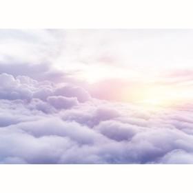 "Фотообои ""Облака"", 200х140 см, 130 г/м"