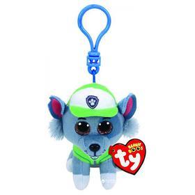 Мягкая игрушка-брелок «Пес» Rocky, 10 см