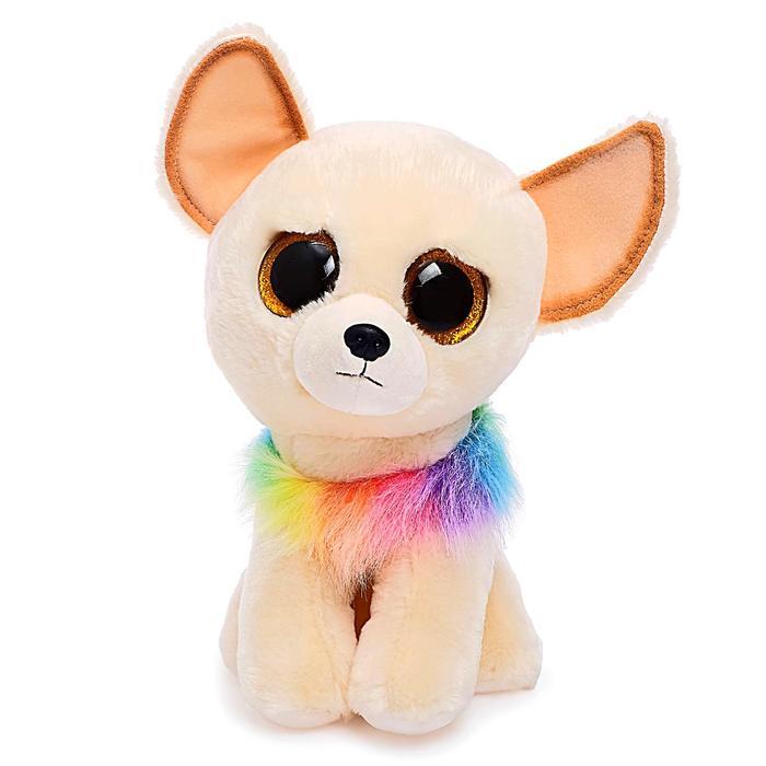 Мягкая игрушка «Чихуахуа» Chewey, 25 см