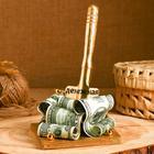 """Souvenir """"Money shovel"""" 26 cm"""