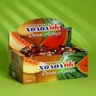 Жевательная резинка «Холодок» со вкусом Арбуз-дыня, 3,5 г - фото 2196702
