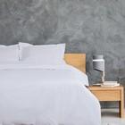 Постельное бельё Этель «Hotel» 1,5 сп 152х212 см, 187х240 см, 53х73 + 5 см - 2шт