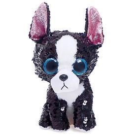 Мягкая игрушка «Терьер» Portia, 15 см