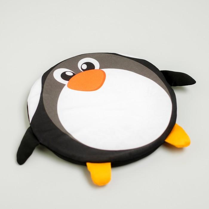 Водная летающая тарелка «Пингвин», виды МИКС