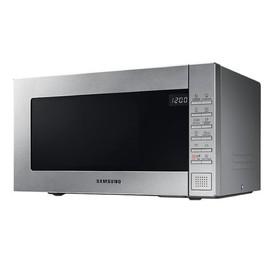 Микроволновая печь Samsung GE88SUT, 800 Вт, 23 л, гриль, серебристая