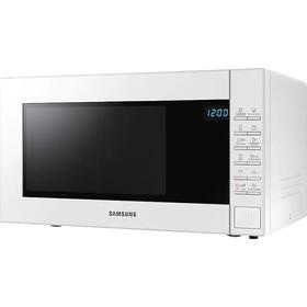 Микроволновая печь Samsung GE88SUW, 800 Вт, 23 л, гриль, белая