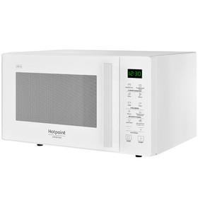 Микроволновая печь Hotpoint-Ariston MWHA 251 W, 900 Вт, 25 л, белая