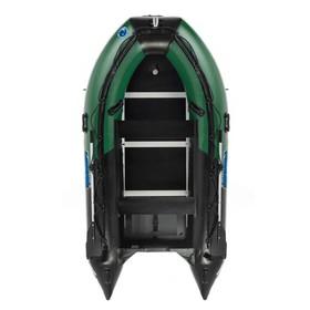 Лодка ПВХ Stormline Adventure Standard 310, зелёная