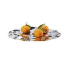 Блюдо для фруктов Water, 36 см