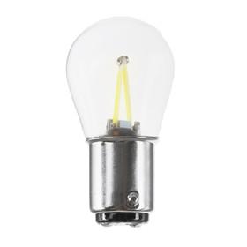 Autolamp led P21/5W, 1.5 W, COB 4, 12