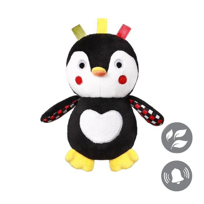 Развивающая игрушка BabyOno «Пингвин CONNOR»