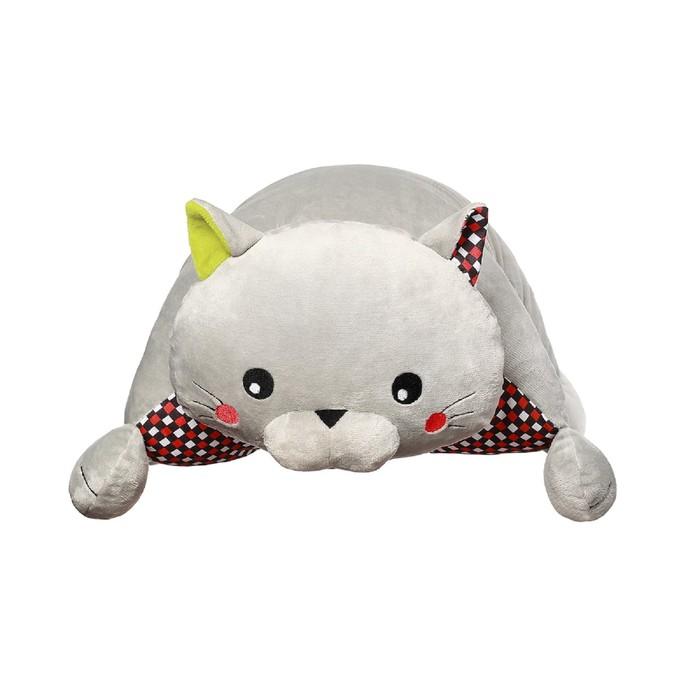 Развивающая мягкая игрушка BabyOno «Котик BRUNO»