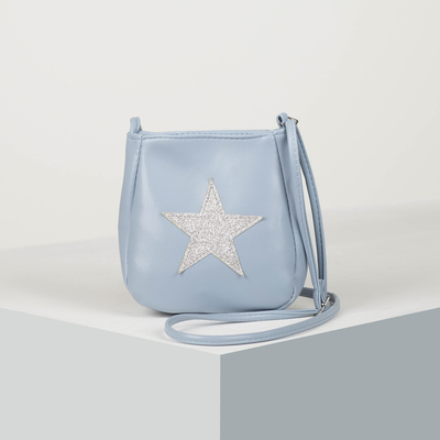 Bag baby Star patch