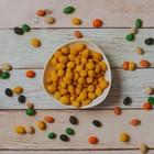 Peanuts in a crispy crust, Cheese, 100 g