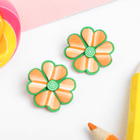 """Clip children """"Vibracula"""" flower, MIX color"""