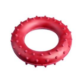 Эспандер кистевой массажный, d=7 см, толщина 1,7 см, усилие 15 кг