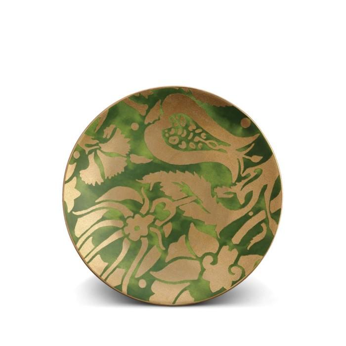 Набор из 4 тарелок Uccelli, диаметр 20 см - фото 194568461
