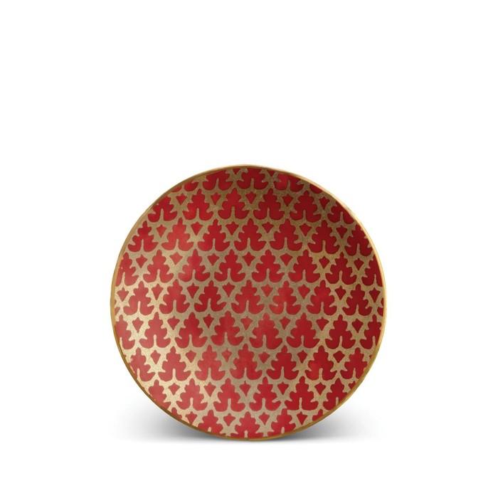 Набор из 4 тарелок Melagrana, диаметр 15 см - фото 258282701