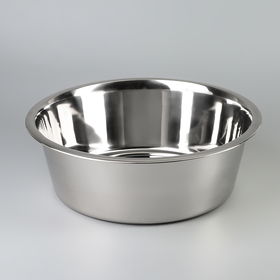 Миска «Кухня», 5 л, d=32 см, дно 25 см