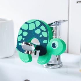 """Игрушка EVA для ванны на кран """"Черепашка"""""""