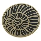 Подставки для чашек Snail, 4 шт - фото 308063052