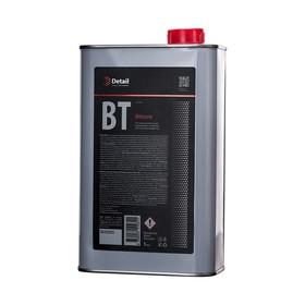 """Очиститель кузова Grass """"Detail Bitum, от битумных пятен, DT-0180, 1 л"""