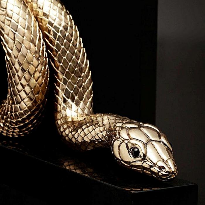 змей в золоте картинки культ огня, присущий