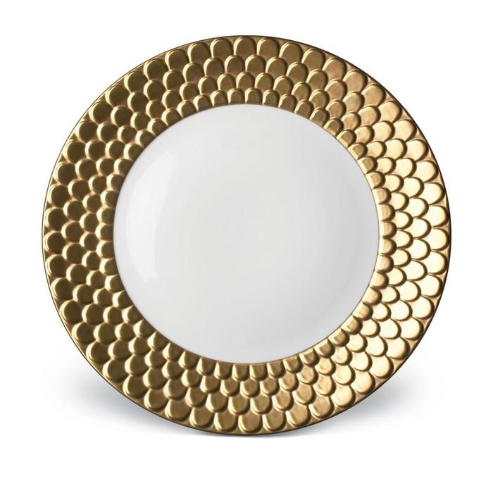"""Блюдо """"Aegean Gold"""", диаметр 31 см - фото 308063107"""
