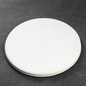 Камень для выпечки круглый, 34х2см