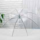 "Umbrella child ""travel"" transparent 90cm"