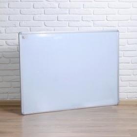 Доска магнитная одностороняя «Премиум»120×90×1,5 см