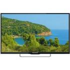 """Телевизор Polarline 32PL14TC, 32"""", 1366х768, DVB-T2/C, 3хHDMI, 2хUSB, черный"""